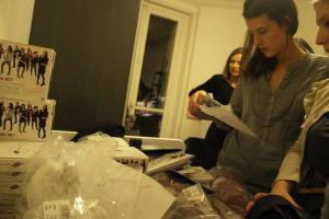 Bilan Mum-to-be Party n°1 à Paris