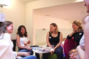 Bilan Mum-to-be Party n°2 à Paris