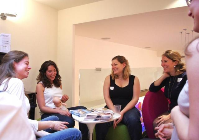 Bilan Mum-to-be Party n°2 à Paris