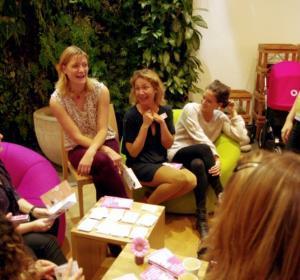 Bilan Mum-to-be Party n°3 à Paris