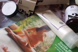 Illustration de l'article Les produits et conseils réconfortants de fin de grossesse