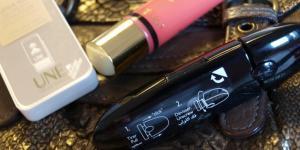 Maquillage de sac pour mamans pressées