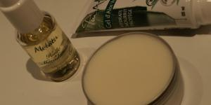 Faire soi-même sa crème anti vergetures