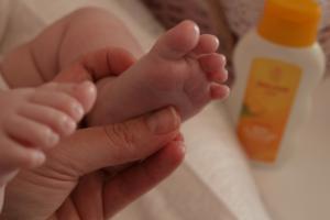 L'ostéopathie au service du « mieux-être » de bébé