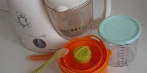Comment réaliser des plats faciles et gourmands pour bébé