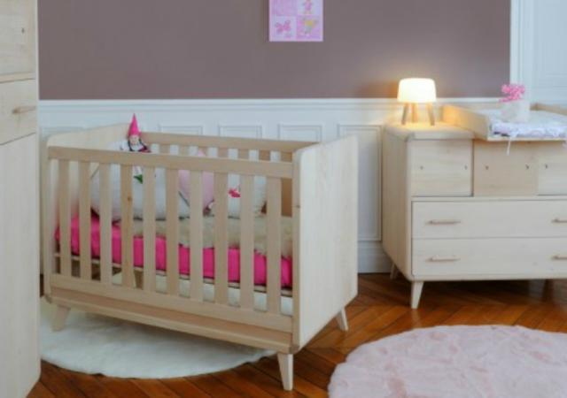 Best Feng Shui Chambre Bebe Contemporary
