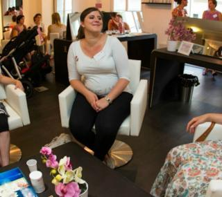 Bilan Mum-to-be Party à Lausanne