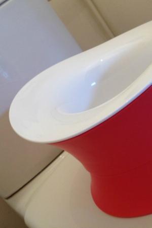 L'apprentissage de la propreté : on tente cet été ?