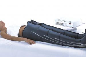 Illustration de l'article La pressothérapie, le remède miracle anti-jambes lourdes