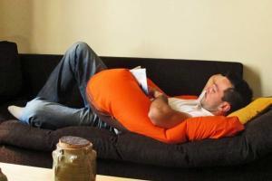 Illustration de l'article Le top 5 MTBP des coussins d'allaitement