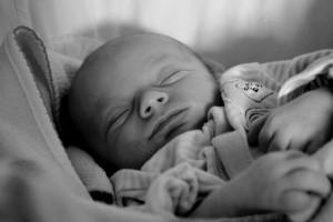 Illustration de l'article Le rituel du coucher chez bébé...tout un programme!