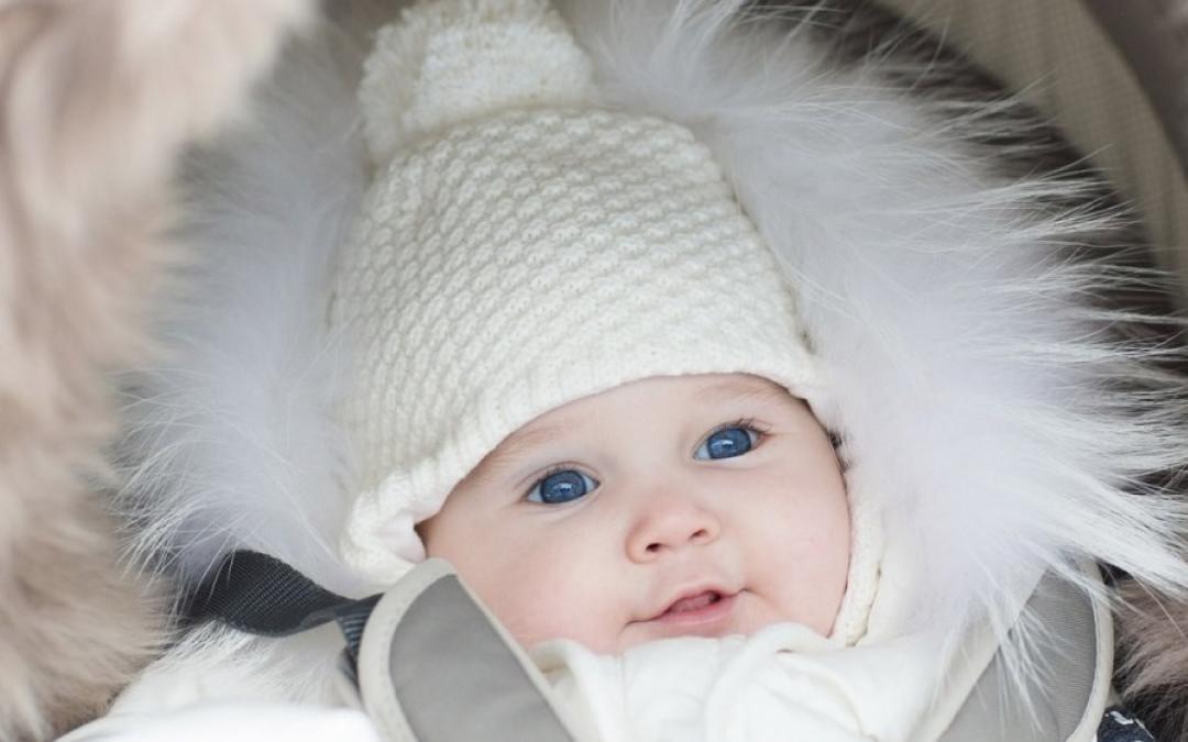 Protéger bébé du froid