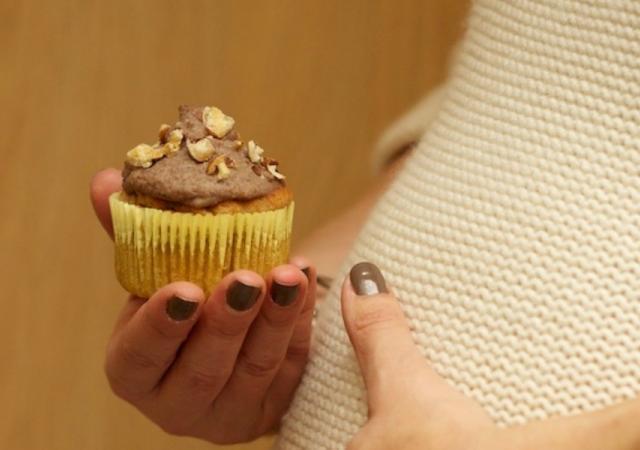 Idées recettes pour l'alimentation de la future maman