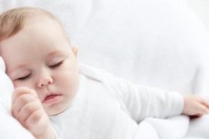 La question délicate du sommeil de bébé…