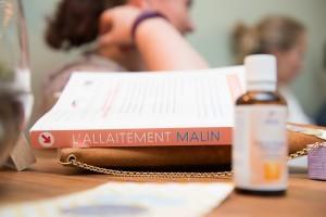 Illustration de l'article Les petits bobos de l'allaitement