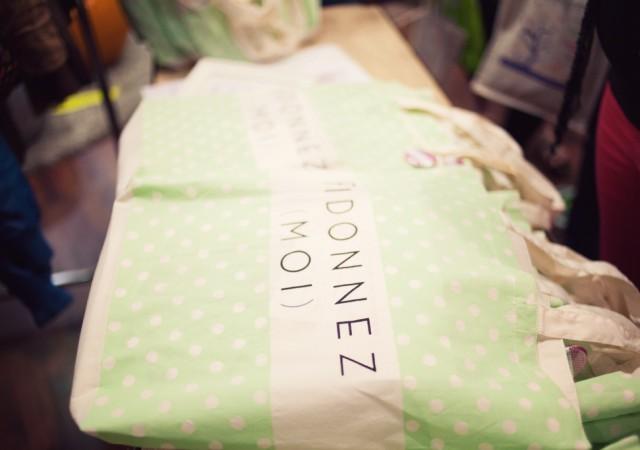 Le it-bag de naissance : la valise de maternité par MTBP