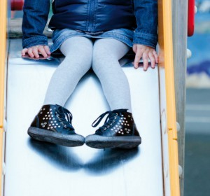 Comment choisir les premières chaussures de bébé?