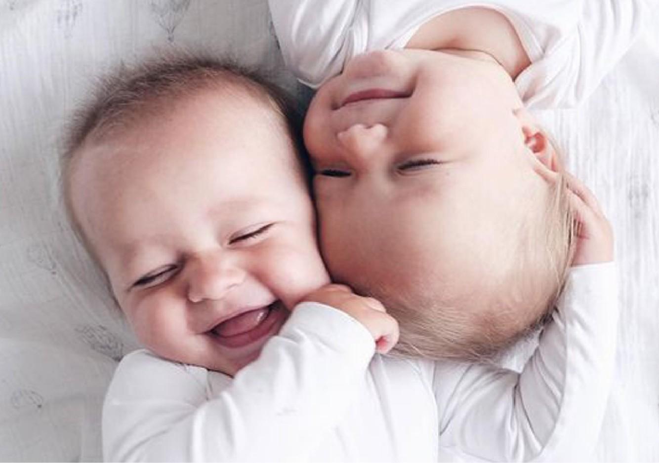 Se préparer sans stress à l'arrivée de jumeaux