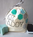 "Tuto DIY : le pochon ""Gehommetric Bag"""