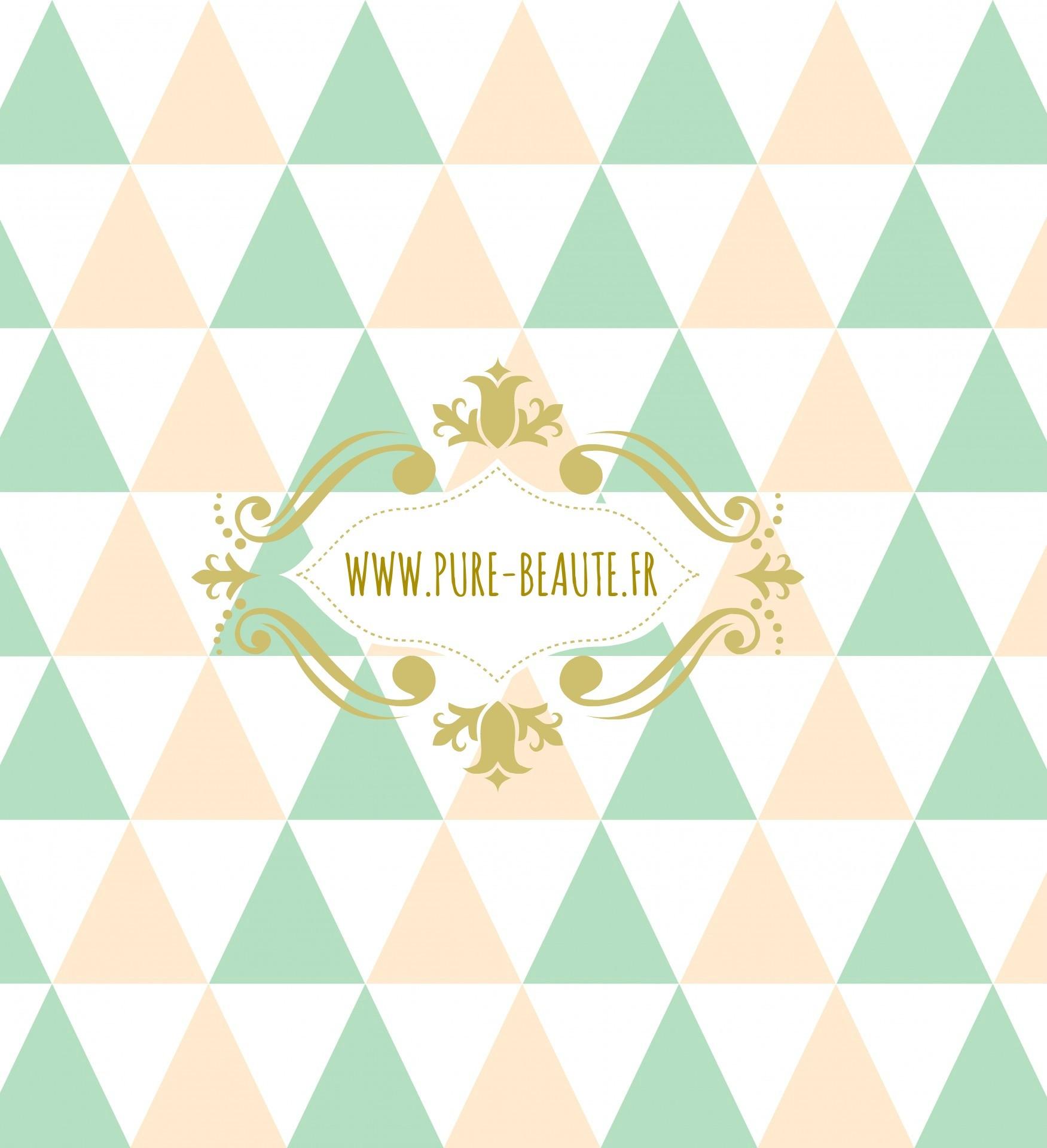 logo elodie pure beauté