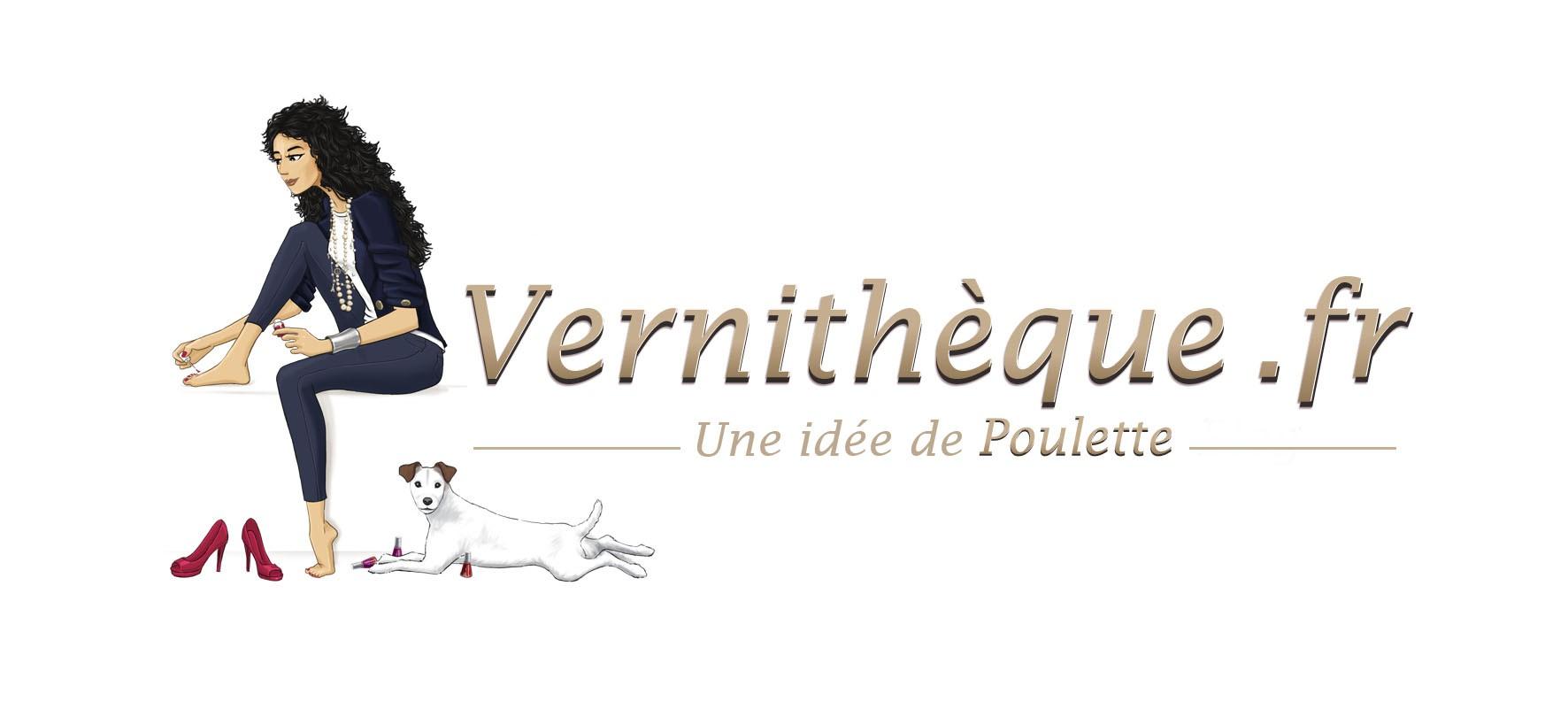 Logo Vernithèque