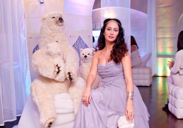 L'interview bien-être de Manuela