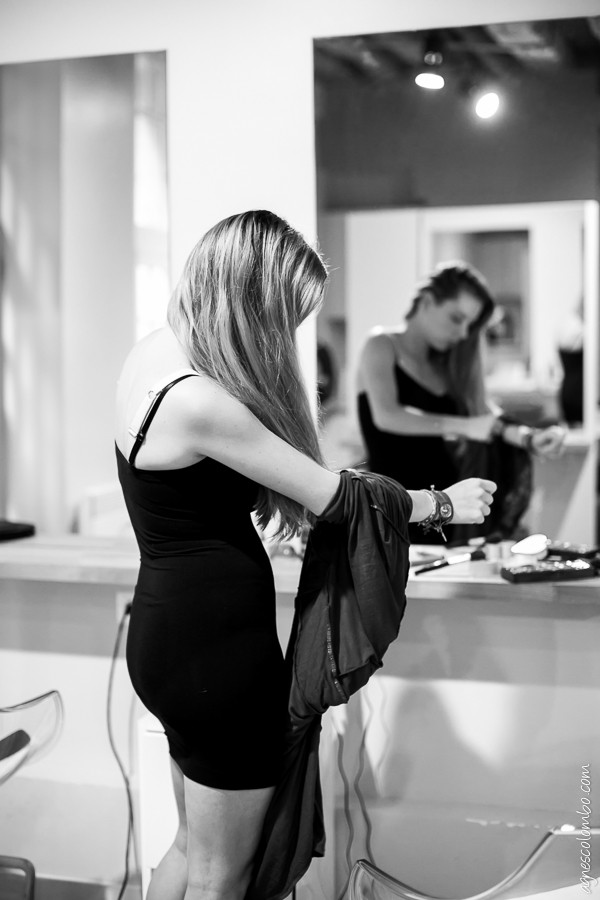 Shooting mode #8: la sous-robe et le panty gainants post accouchement | Mum-to-be Party