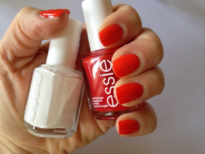 DIY-manucure-Essie-Clambake-all-in-one-blanc-mum-to-be-party_5