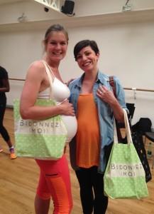 Amelie-et-Lucile-workshop-bienetre-grossesse