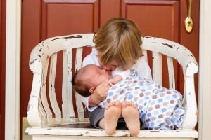 Illustration de l'article Les nouveautés bien-être pour bébé