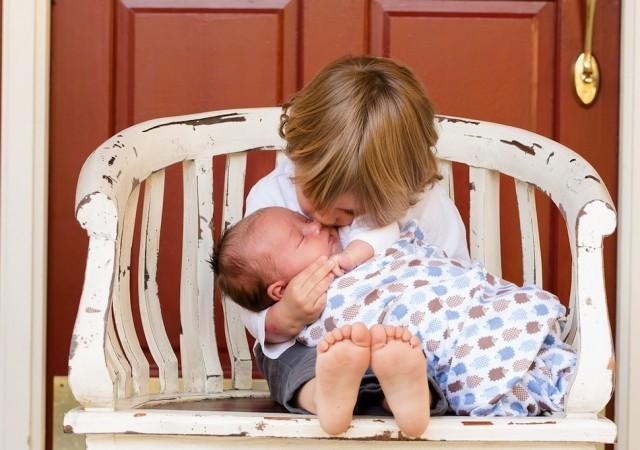 Les nouveautés bien-être pour bébé