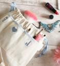 """Tuto DIY : le pochon """"Bag in bag"""""""