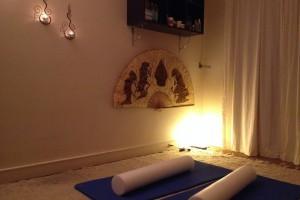 Test de Pilates et massage prénatal chez Attitude Zénitude
