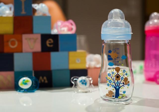 Comment choisir le lait pour mon bébé ?