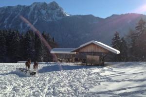 Notre Top 10 des stations de ski kids friendly