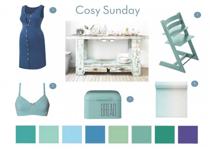 Cosy Sunday