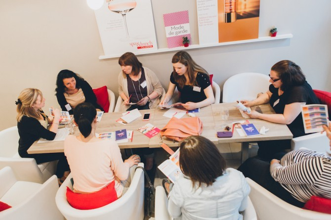 mum-to-be-party-lille-clarins