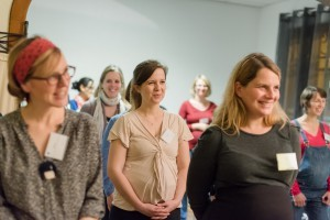 Bilan Mum-to-be Party n°2 Nantes