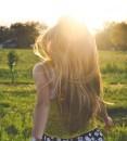 Mes cheveux au naturel pendant la grossesse