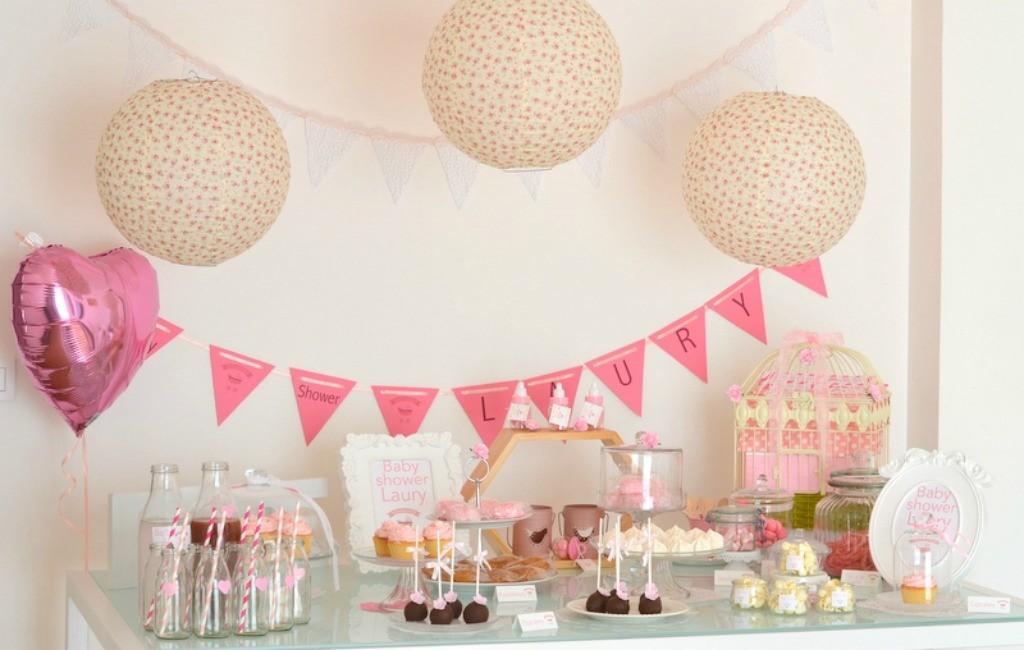 Comment organiser une baby shower durant la grossesse - Organiser une baby shower ...