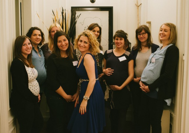 Bilan Mum-to-be Party n°17 à Paris