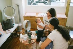 Bilan Préparer une chambre saine et tendance pour bébé le 25 mai à Paris