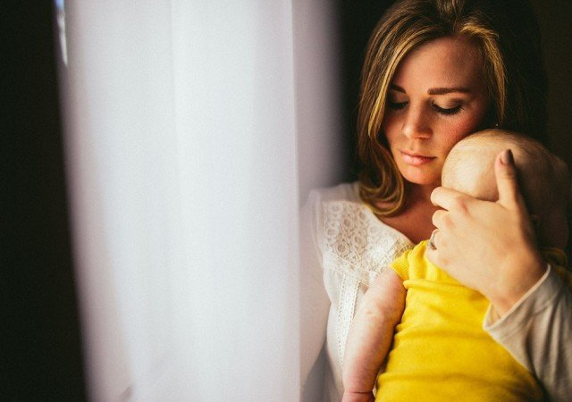 Le nouveau visage de la maternité : une étude exclusive