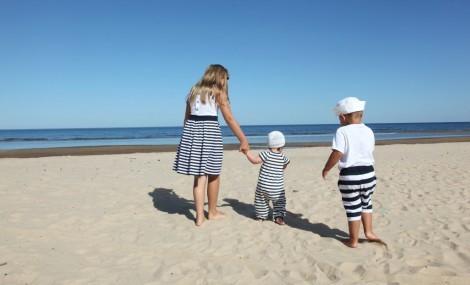 Faire le tour du monde avec les enfants