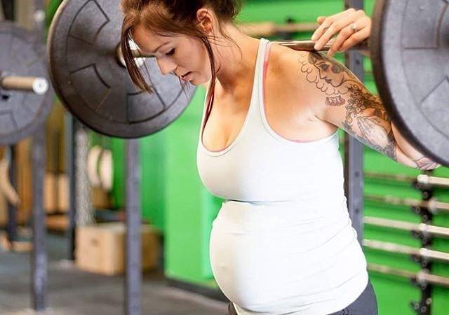 La nouvelle tendance des fitness mums