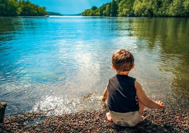 Nos Conseils Pour Une Baignade De Bébé En Toute Sécurité