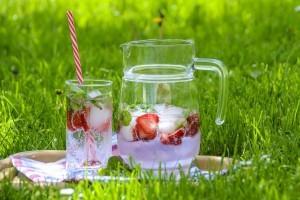 Illustration de l'article Les nouvelles boissons plaisir et bien-être pour futures et jeunes mamans
