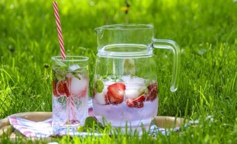 Les nouvelles boissons plaisir et bien-être pour futures et jeunes mamans