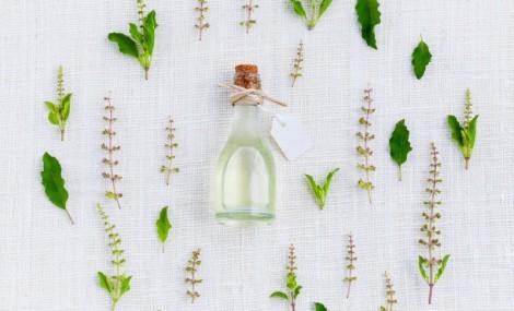 Moins de stress grâce aux huiles essentielles