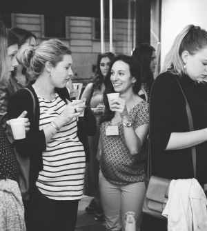 Bilan Mum-to-be Party n°18 à Paris